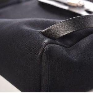 Authentic Hermès calfskin herbag 30 pm backpack